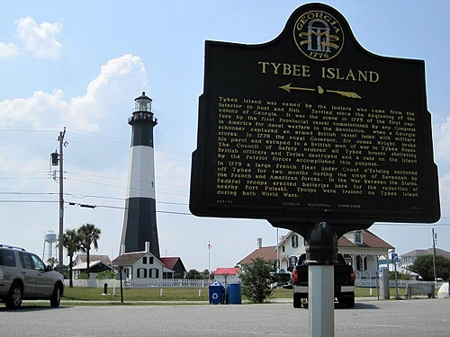 Tybee: it burns.