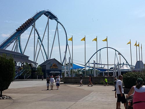 New for 2013: Gatekeeper