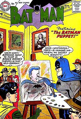 Batman 106: