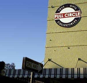 Full Circle, 17 Jefferson Street,