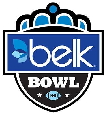 Belk Bowl 2014