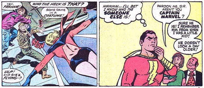 Old comics are the best comics