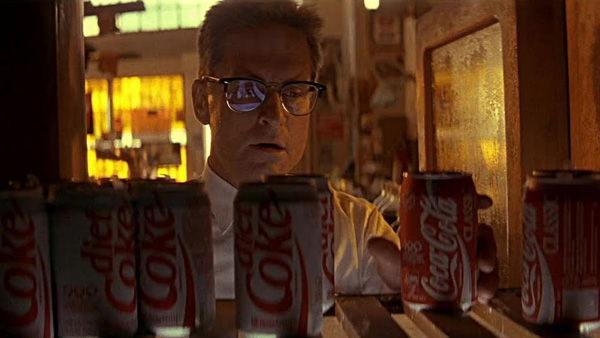 Drink Coke! (Falling Down)