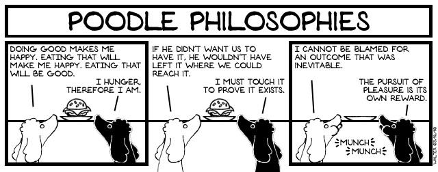 Poodle Philosophies