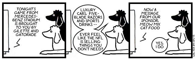 Are you ready for some football? If so, visit your local Chrysler dealer