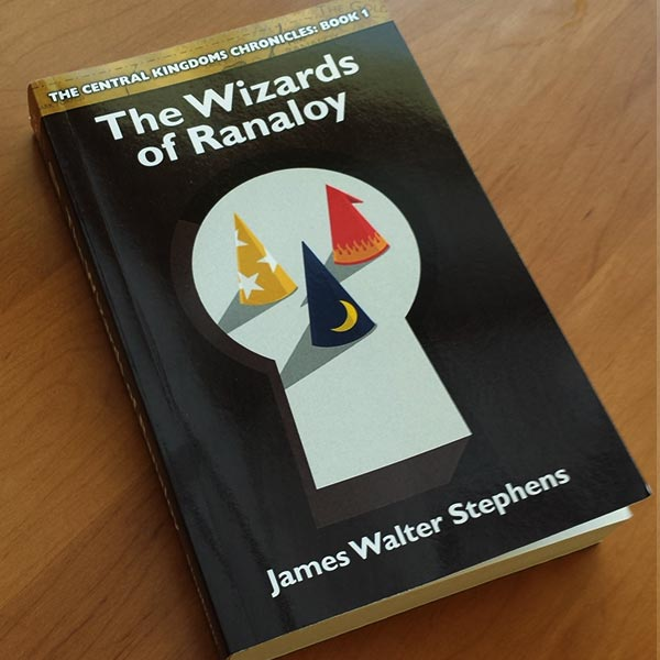 The Wizards of Ranaloy
